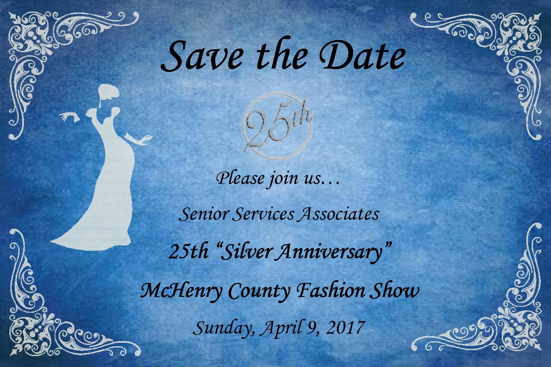 "25th ""Silver Anniversary"" Fashion Show @ Crystal Lake Holiday Inn | Crystal Lake | Illinois | United States"