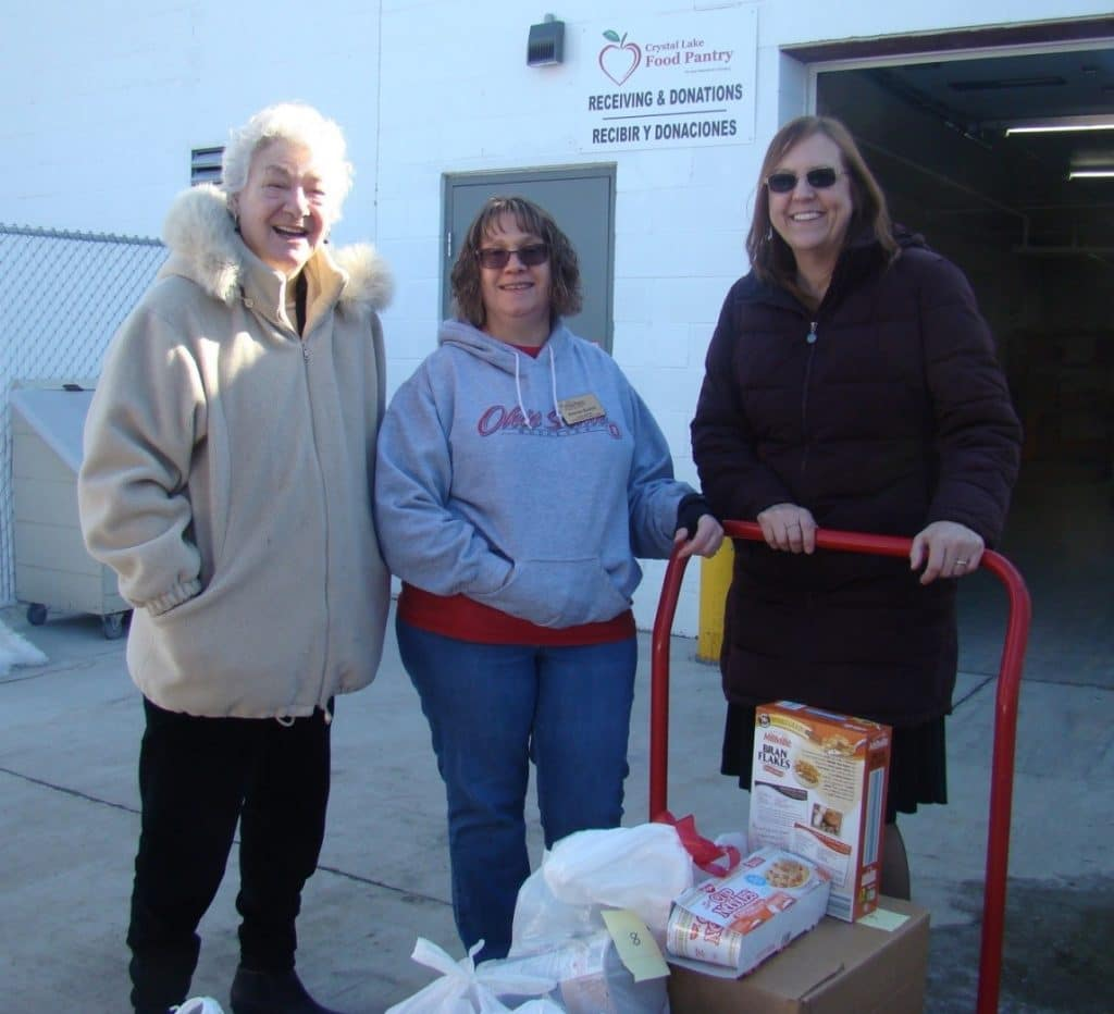 More Than 292 Pounds Of Food Collected In Souper Bowl Of Caring