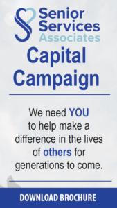 Capital Campaign Brochre